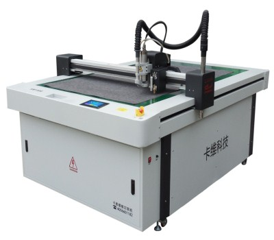 X high speed template cutting machine