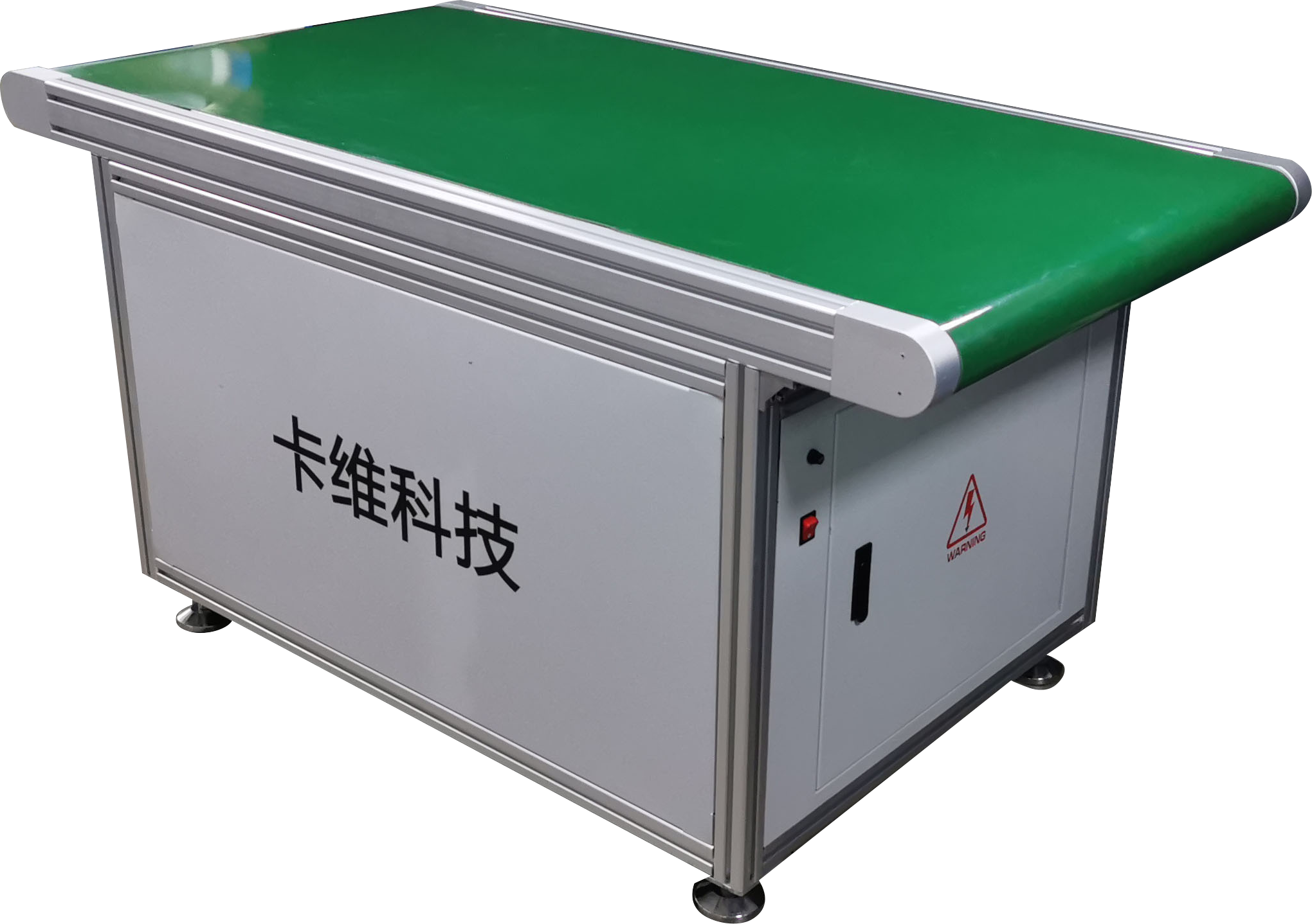 XS automatic synchronous conveyor