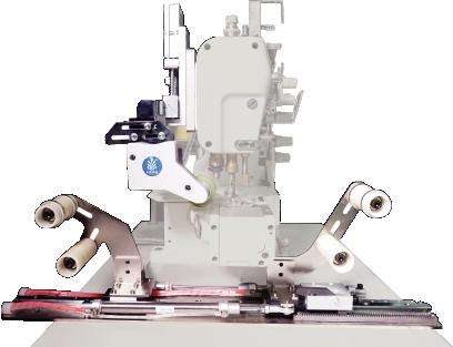 AK pneumatic expanding roller
