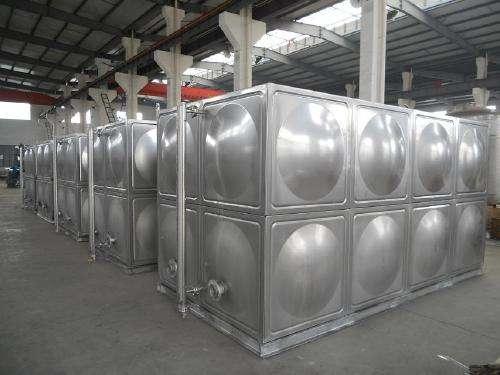 不鏽鋼水箱價格