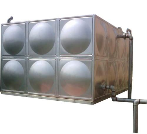 不鏽鋼水箱規格