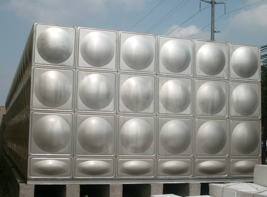 福州不鏽鋼水箱廠家