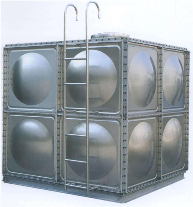 福州方形水箱