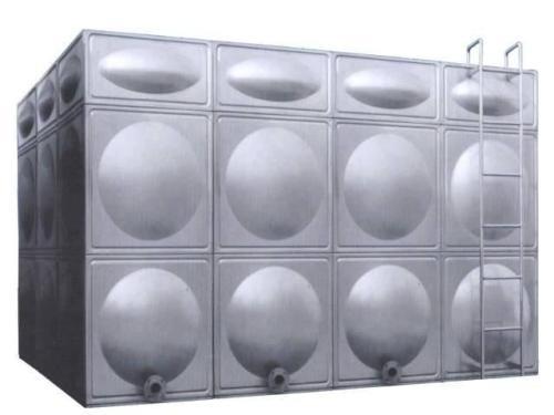 酒店不鏽鋼保溫水箱