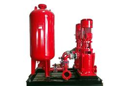消防稳压装置