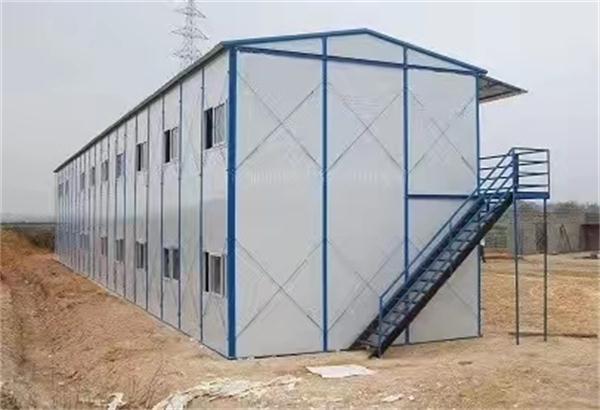 武汉活动板房制作公司