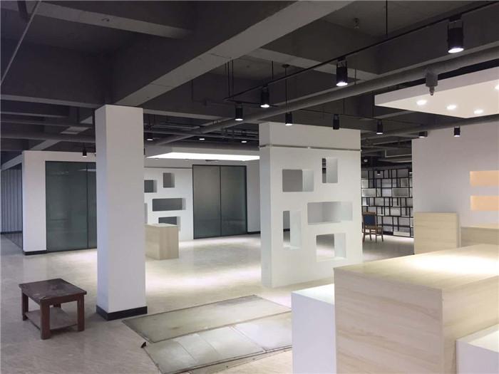 济南图书馆装修