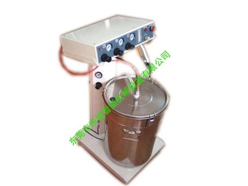 靜電粉體噴塗機
