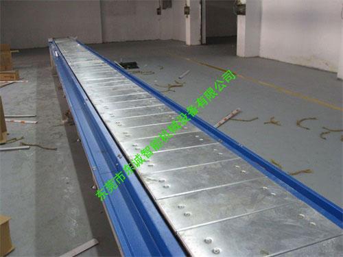 不鏽鋼鏈板線