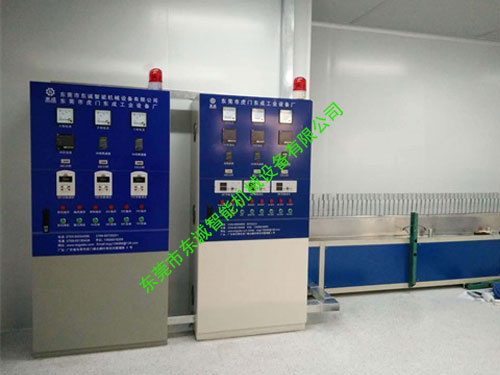 無級調光電源電控係統