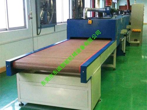 PVC片材烘幹線