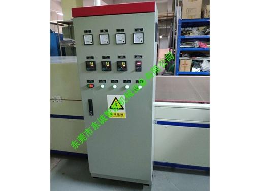 絲印烘幹線控製電箱