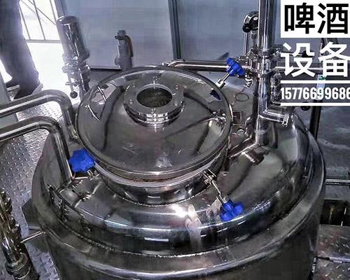 啤酒屋自酿啤酒设备