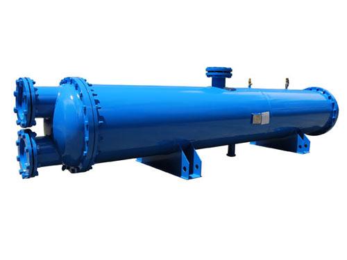 水冷式冷凝器