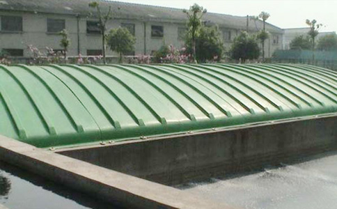 優質玻璃鋼污水池蓋