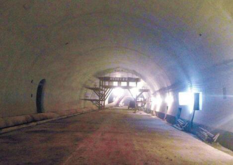 河南隧道施工