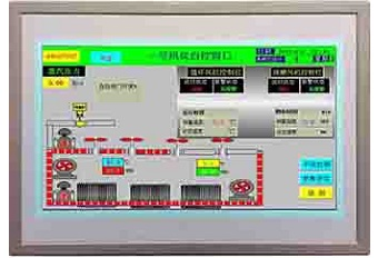 10寸HMI人机界面