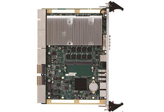 Compact PCI CPC 625