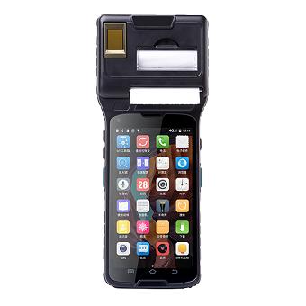 WX-CM550可打印手持