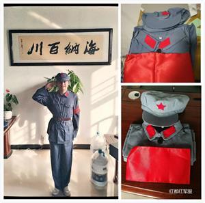 广州红军服