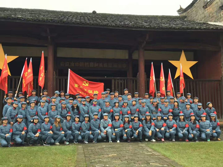 标准红军服专业厂家