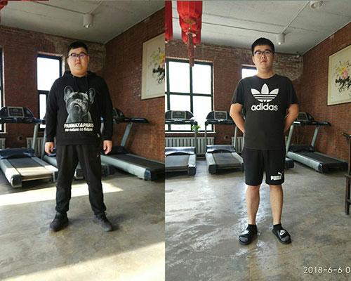 减肥集训营