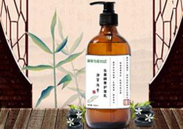 生姜酵素护发乳