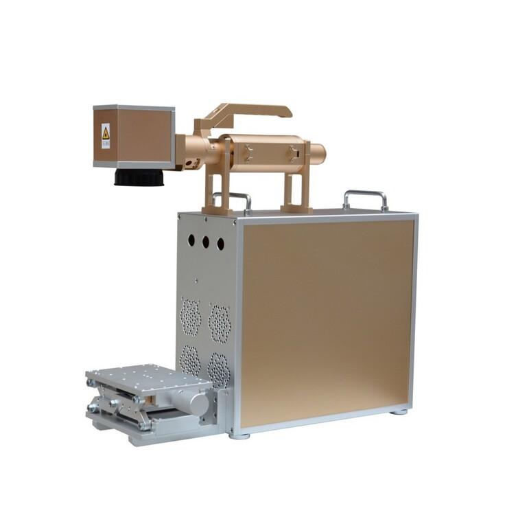桌面式激光机