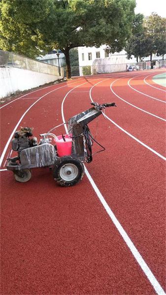 武汉运动场塑胶跑道材料