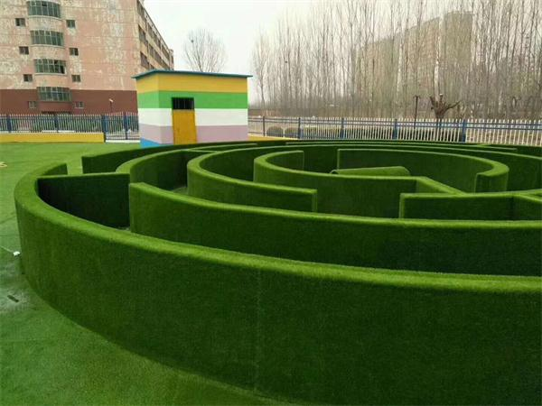 武汉人造草坪