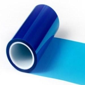 蓝色PET