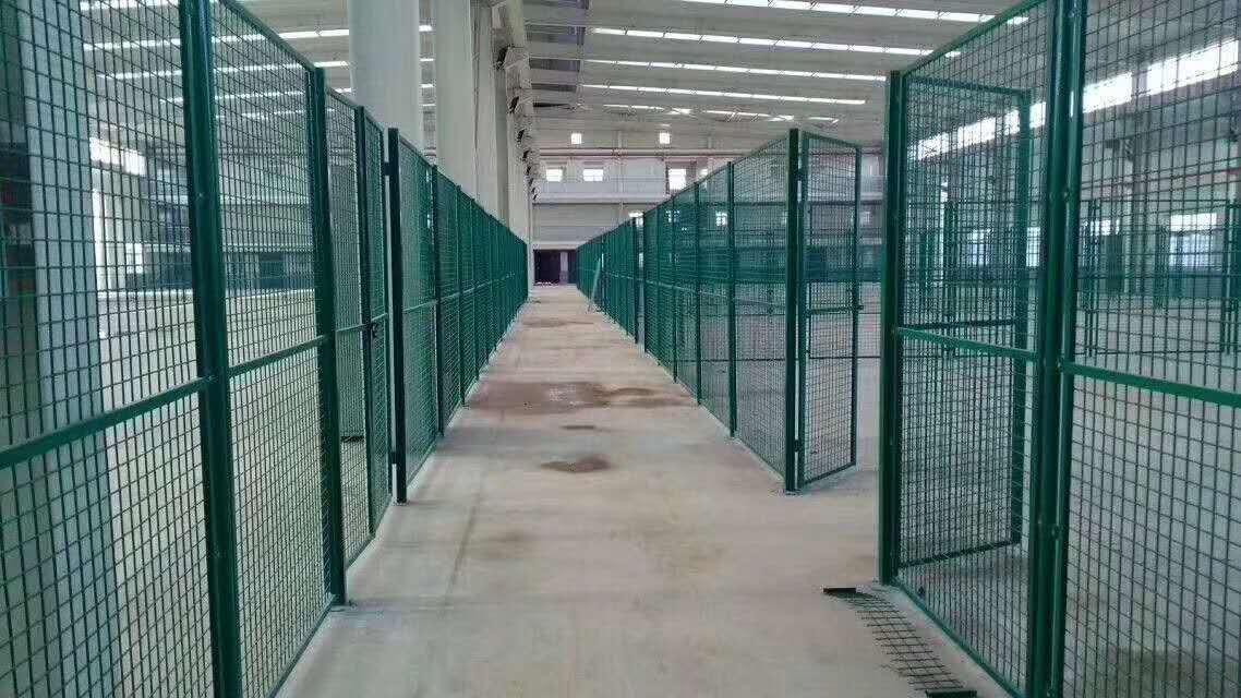 云南围栏网厂家