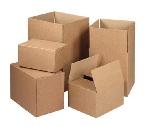 曲靖专业生产纸箱
