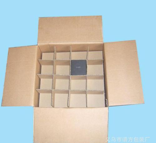 云南纸箱厂家