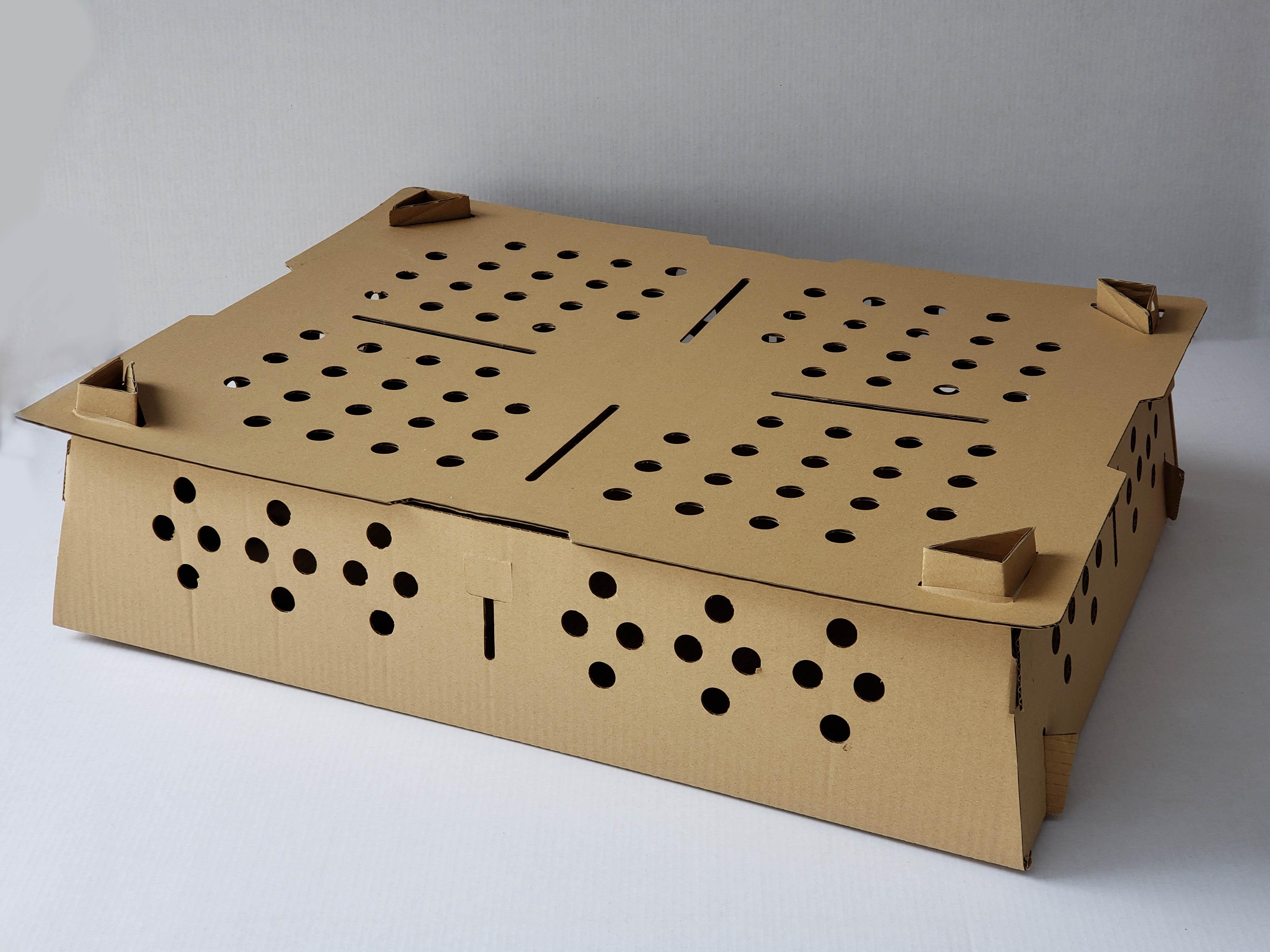 曲靖纸盒定做