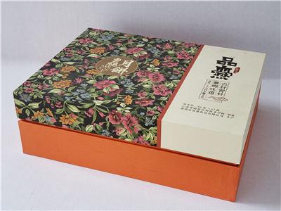 云南彩盒包装厂