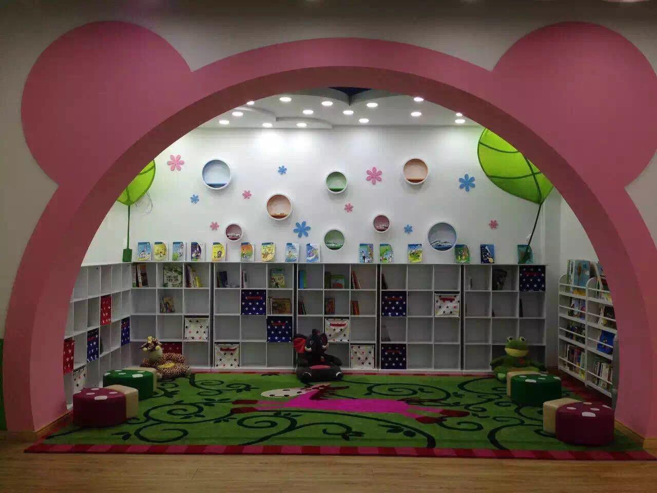 私立幼儿园