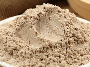 玉米饺子粉