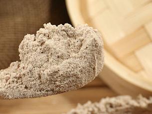 玉米冲调粉