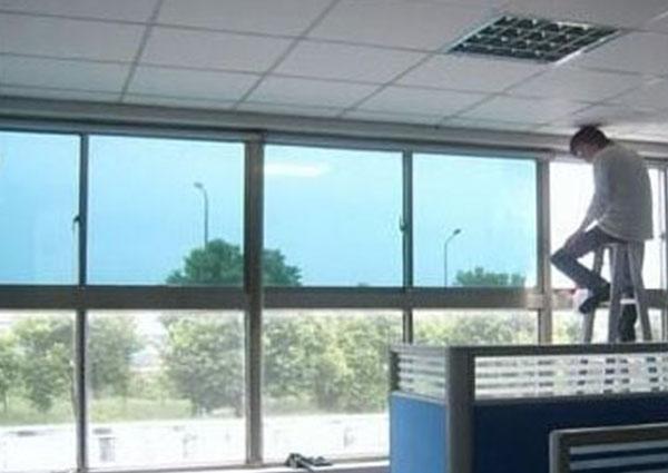 幕墙玻璃贴膜