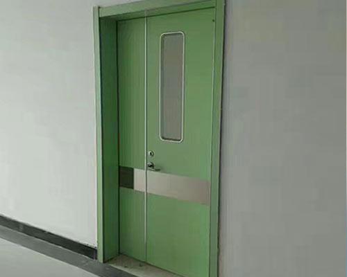 医院专用门款式