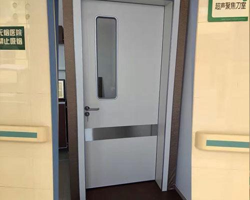 医院专用门、医院门