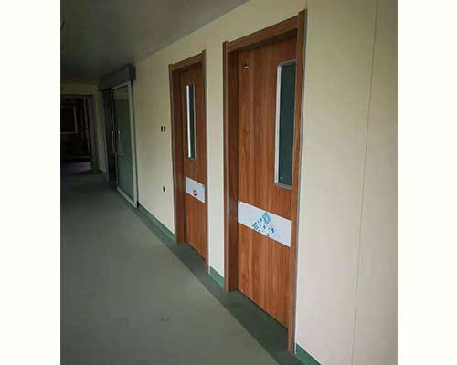 医院洁净门