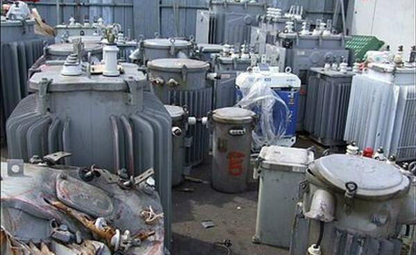 孝感旧设备回收公司