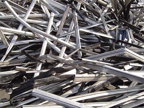 孝感废铝回收