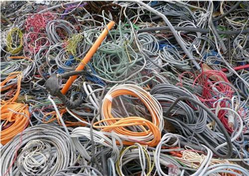 孝感电缆回收