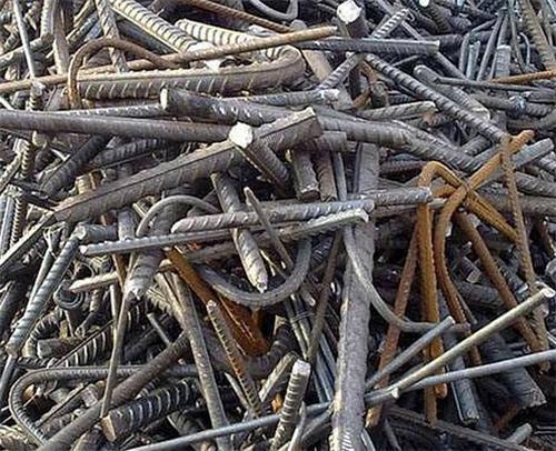 孝感金属回收