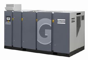GA90+-160空压机