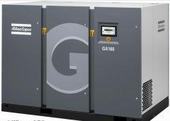 GA30-GA90空压机