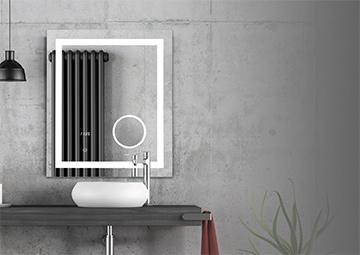 LED浴室镜厂家